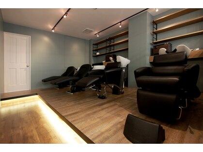 ヘアサロン エス(Hair Salon eS)の写真