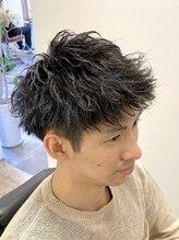 ヘアーショップケイ(HAIR SHOP K.)
