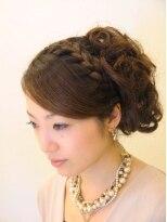 ファルコヘア 立川店(FALCO hair)およばれセット