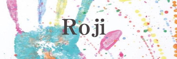 ロジ(Roji)のサロンヘッダー