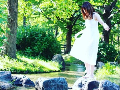 シュノ ハール(Shuno Haar)の写真