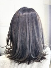 ヘアーフォート(hair FORT)