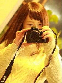 フラワー(flower)の写真/【カット¥2900/カット+フルカラー¥6800/カット+パーマ¥6500】定番メニューをお手頃価格で体験できる。