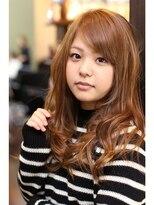 ヘアー メイク スタジオ ライフ(HAIR MAKE STUDIO LIFE)LIFEオススメ!新色!フレンチモーブアッシュ!