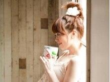 アクロス ヘアー デザイン 蒲田東口(across hairdesign)の雰囲気(あなたのかわいいを応援してくれるサロン♪across蒲田東口店)