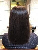 アイビーヘアー(IVY Hair)ジュネスストレートセミロング