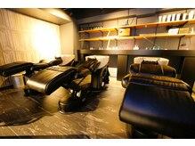 ヘアデザイン コレット ネオ 池袋(Hair Design Collet Neo)の雰囲気(極上の空間で癒しのひと時を♪【池袋/池袋東口】)