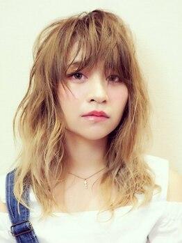 ヘアーアンドスパ クララ(hair&spa klala)の写真/《赤味をおさえて透明感UP☆大人の柔らかグレージュカラー》で簡単にカジュアル上手へ。