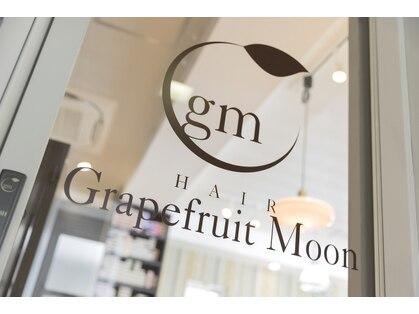 ヘアー グレープフルーツムーン(HAIR Grapefruit Moon)の写真