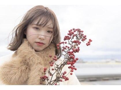 フルールドスリジェ(Fleurs de cerisier)の写真