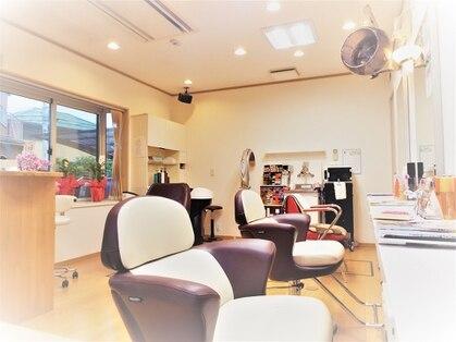 ビューティーサロン グレイス(Beauty Salon GRACE)の写真