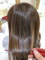 モード ケイズ 塚本店(MODE K's)【うる艶・美髪に】ビハールショットカルボンド超トリートメント