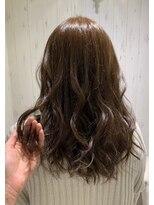 ラ ブランシュ 大宮(La Blanche)【大宮/東口】エアリーミディ髪質改善/オージュア