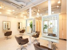 hair salon I'LUNA【イルア】 北越谷