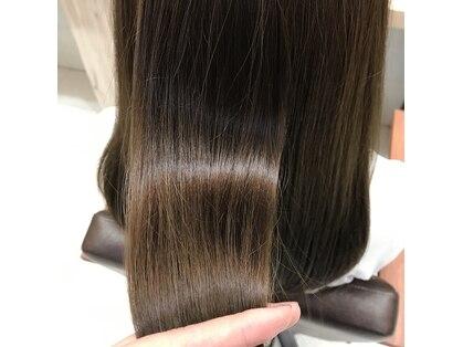 ヘア セフィール 八千代台店(hair C'feel)の写真