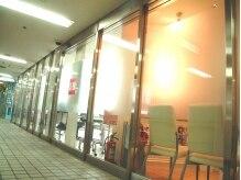 シオム(SIOM)の雰囲気(札幌駅直結だからいつでも通いやすい!)