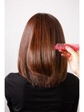 ジャムヘアー プール(JAM hair POOL)【輝髪】大人の髪質改善で-10歳のエイジングケア
