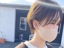 ...Hello:)  Produce by Remit Hair【ハロープロデュースバイリミットヘア】