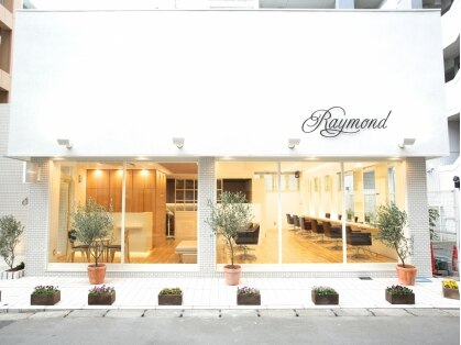 レイモンド(Raymond)の写真