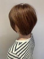ネオヘアー 曳舟店(NEO Hair)オレンジベージュ【曳舟店】