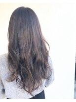 ヘアメイク オブジェ(hair make objet)スペシャルハイライト