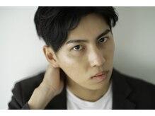 カットインファーチェ CUT IN faceの写真/【Global MILBON】で毛髪のダメージの原因となる「棒状空洞化」を改善◎髪の内側から、本来の美しさへ…☆