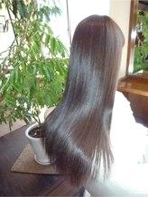ヘアーサロン ノルテ(Hair Salon NORTE)超音波イオンカラー