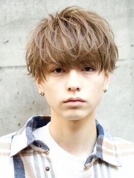 オーシャントーキョー(OCEAN TOKYO)の写真/髪型に興味が出たらまずはここへ!自分史上最高の髪型に出会えます。
