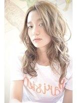 ルタ(LuTa by siesta&LiCO)liCO☆ サーフ系ハイトーンレディ TEL0422275282