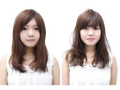 ブレイス ヘアデザイン(BRACE HairDesign)の写真