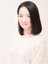 エムエー ふじみ野(hair m a ふじみ野)前川 恵子