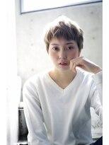 【Dejave】クール系フレンチショート@藤井仁紀