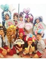 ラチャウ(La.Ciau)茅ヶ崎西浜高校体育祭