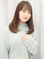 ケーツー 京都店(K two)K-two京都/王道モテ髪☆ナチュラルセミディ/四条烏丸御池