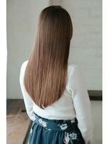 ミンクス 青山店(MINX)髪質改善トリートメント 美髪 ツヤ髪