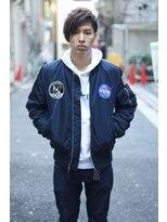 【EIGHT plat 渋谷2号店】APOLLOグランジ×半ロン毛