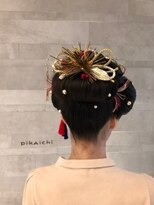 *pikAicHi*日本髪Style