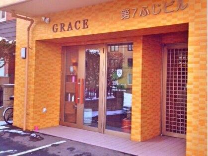 ヘアーデザイン グレイス(hair design GRACE)の写真