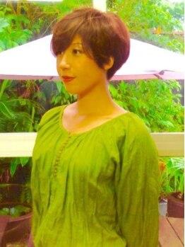 ヒップス(HIPs)の写真/ご新規様もリピーター様もカラー¥5000~/カット+カラー+小顔マッサージ¥6000~キレイな色味で美人髪に!
