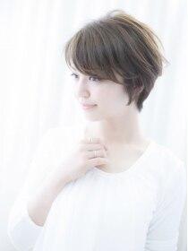ウィルゴ(VIRGO)【VIRGO】橋元リョウイチ 大人の美シルエットショートヘア