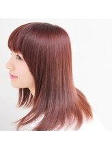 アルティコアナチュール(ALTI COR NATURE)【髪質改善】うるツヤストレートヘア