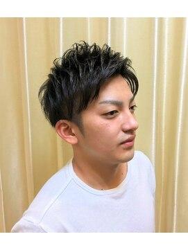ヘアーズビューティー エルツー(Hair's Beauty L2)ショートレイヤー