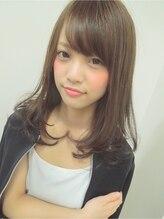 ヘアー デザイン グランツ 安政町店(hair design Granz)ツヤのワンカール☆簡単スタイリング