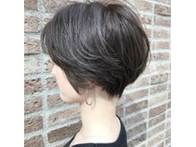 バーシャミ ヘアーアンドスパ(Baciami Hair&Spa)の雰囲気(骨格に合わせた再現性の高いカット技術で美シルエットをゲット!)