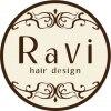 ラヴィ ヘアー デザイン(Ravi hair design)のお店ロゴ
