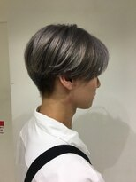 ゴッサムヘアー(Gotham Hair)koreanショート