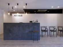 アールヘアー(ar hair)