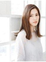 七ッ星+うるツヤ ナチュラルストレート