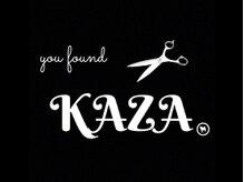ユーファウンドカザ(you found KAZA)
