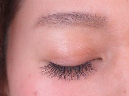 ヘアーアンドアイラッシュサロン ニコ(hair&eyelash salon nico)の写真